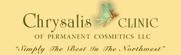Chrysalis Clinic of Permanent Cosmetics - Simply the Best in the Northwest